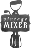 Vintage Mixer